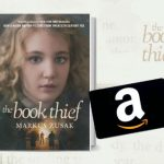 The Book Thief (in select theaters now) + #TheBookThief $50 Amazon GC Giveaway