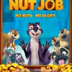 The Nut Job in Theaters #TheNutJob