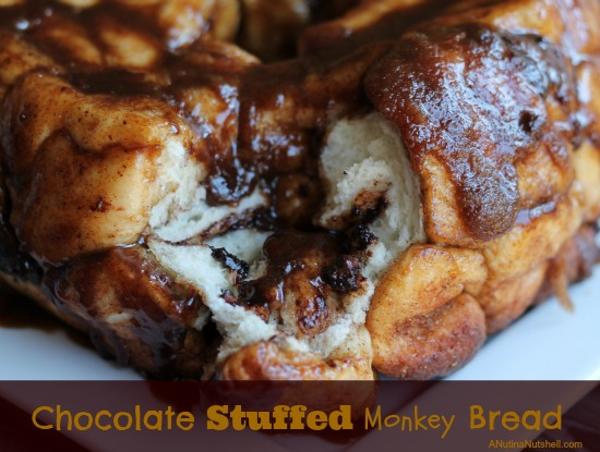 Chocolate Stuffed Monkey Bread_recipe