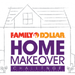 From Vanilla to Vavoom! #FamilyDollarHomeMakeover