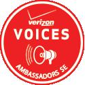 VerizonAmbassadorsSEVoices