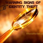 Warning Signs: Has Your Identity Been Compromised?