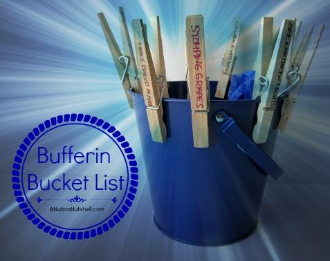 Bufferin_Bucket_List