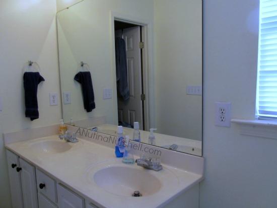 FD bathroom before 2