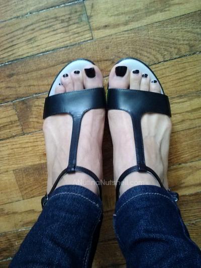 Glamour shoes - Jambu Footwear