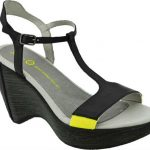 Jambu Glamour Wedges for Spring and Summer