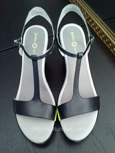 Jambu Glamour sandals