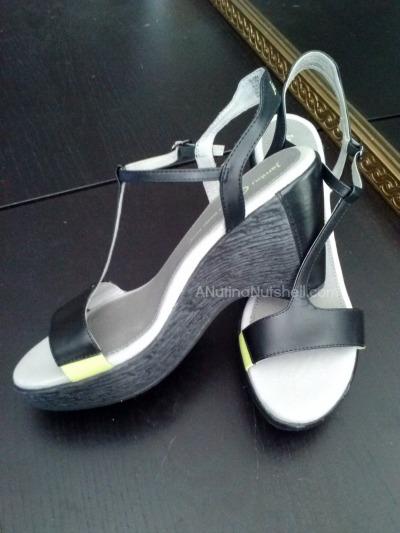 Jambu Glamour shoes