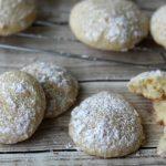 Lemon Jumbles Recipe