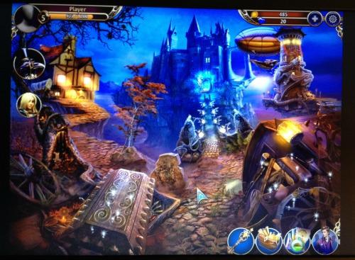 Midnight Castle 5
