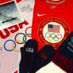 Join AT&T in Supporting our Olympians #ItsOurTime + $150 Visa & Team USA Memorabilia Giveaway