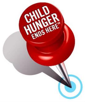 Child Hunger Ends Here logo