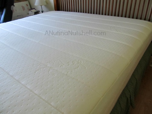 Nature's Sleep Cajun Gel Mattress