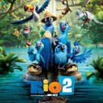 Blu and Jewel Take to the Jungle in RIO 2