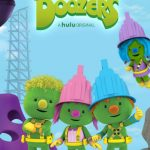 New for Preschoolers – Watch Doozers on Hulu