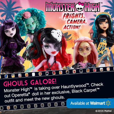 Its Frights Camera Action Time 013114 MH Hauntlywood Social Assets 400x400 1 If You Have Monster High