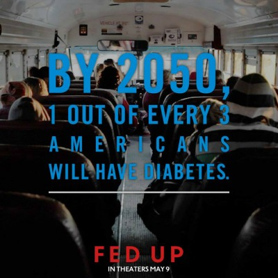 FedUp movie facts