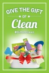 What Do Moms Want Most for Mother's Day? #GiftofClean