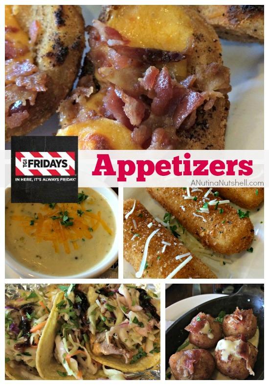 TGI Fridays_appetizers
