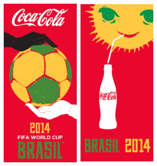 Coca-Cola-2014 FIFA World Cup