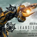 Transformers: Age of Extinction In Theaters June 27th