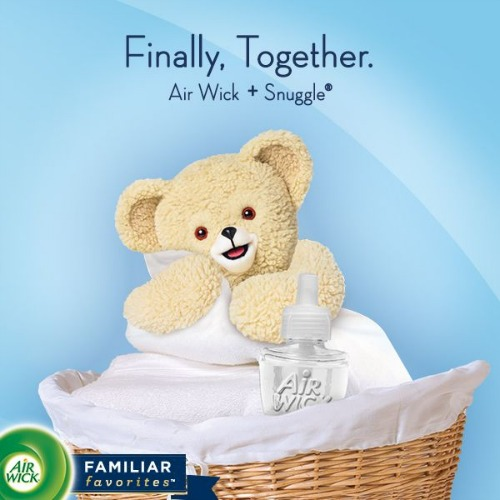Air Wick Familiar Favorites - Snuggle