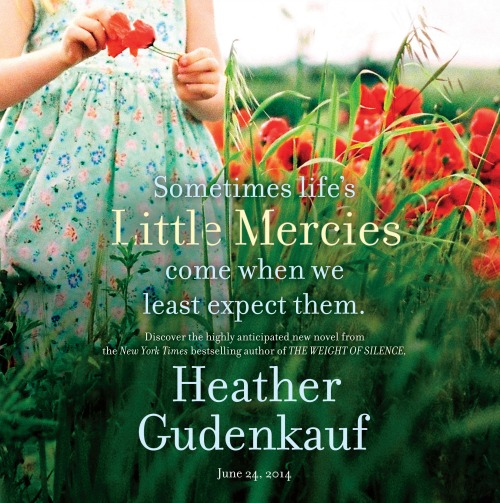 Little Mercies mini poster