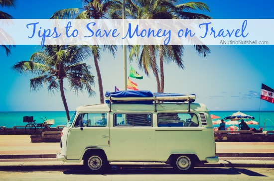 Save Money tips on florida vacations