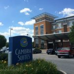 Cambria Suites – Budget-Friendly Luxury