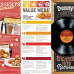 Game On! Denny's Partners with Atari #DennysDiners
