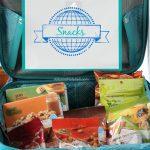 7 No Fuss Travel-Friendly Snacks