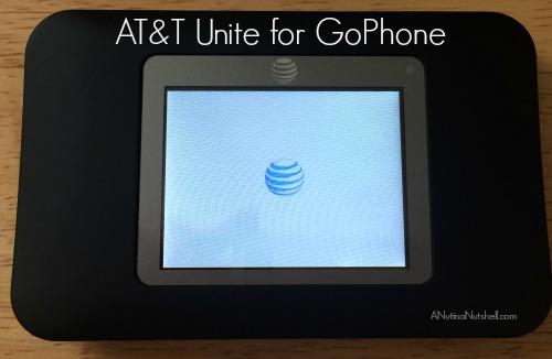 ATT Unite for GoPhone