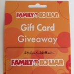 Game Day Gatherings Made Easy + Family Dollar $25 GC Giveaway