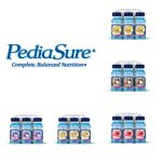 PediaSure Provides Complete Balanced Nutrition For Children
