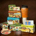 My Celestial Seasonings Tea Escape + $75 Walmart GC Prize Pack Giveaway