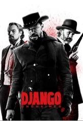 Django Unchained - Netflix