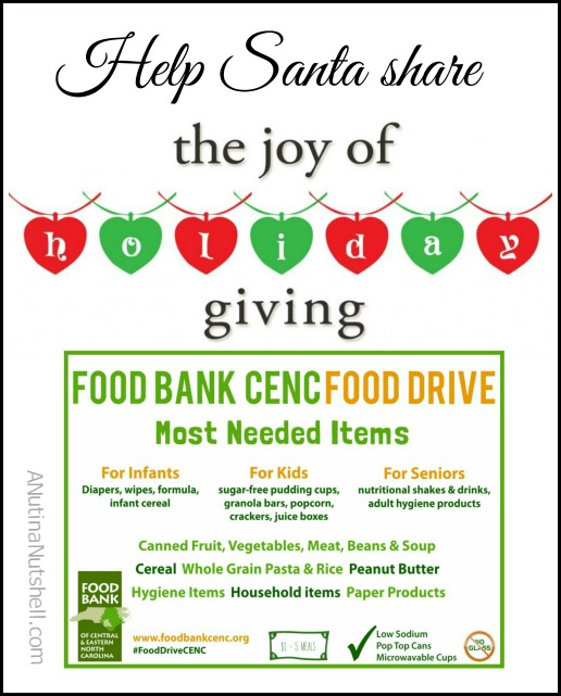 Food Donation poster image