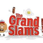 """""""The Grand Slams"""" Animated Series from #DennysDiners and Stoopid Buddy Stoodios"""