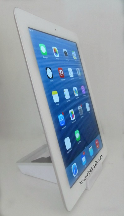 Casa iPad Stand - BlueLounge
