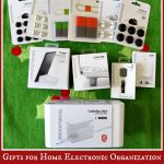How To Organize Your Electronics