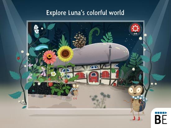 Little Luna screenshot 1