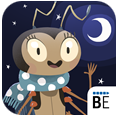 Little Luna – Big Talent App (Because Kids Love Toots)