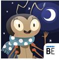 Little Luna – Big Talent App (Because Kids Love Toots)