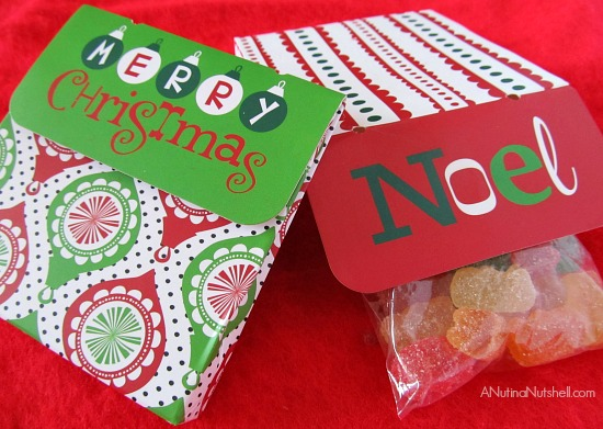candy gift packaging ideas - 2