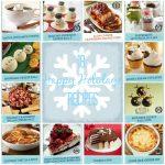 18 Happy Holiday Recipes