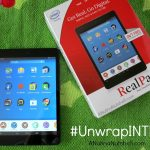 INTEL RealPad by AARP – Excellent Tablet for People Over Age 50