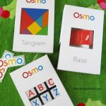 Osmo iPad Game Connects the iPad to the Real World