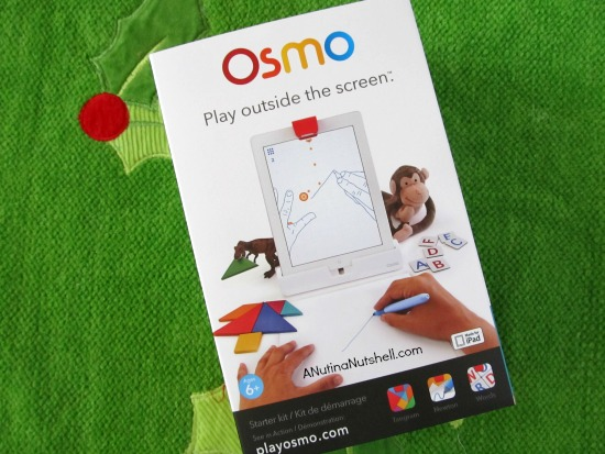 Osmo AR Game