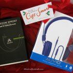 'Tis the Season to #GiftSmart with RadioShack