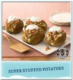Super Stuffed Potatoes_KraftFoodsHub_Walmart
